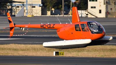 HC-CLZ - Robinson R44 Astro - Nirsa