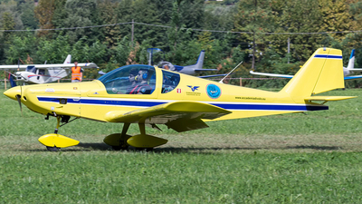 - SG Aviation Storm 280G - Private