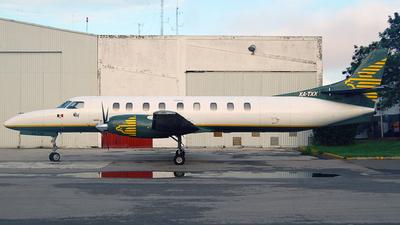 XA-TXX - Fairchild SA227-AC Metro III - Vigo Jet Cargo