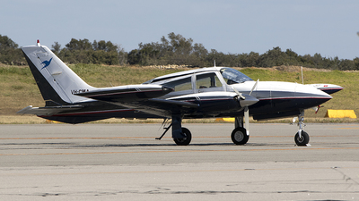 VH-CMA - Cessna 310R - Private