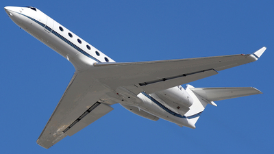 N231CE - Gulfstream G550 - Private