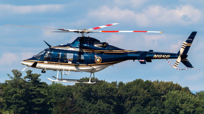 N9SP - Bell 430 - United States - New York State Police