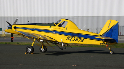 N23579 - Air Tractor AT-502 - Private