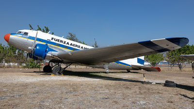 FAH-306 - Douglas C-47A Skytrain - Honduras - Air Force