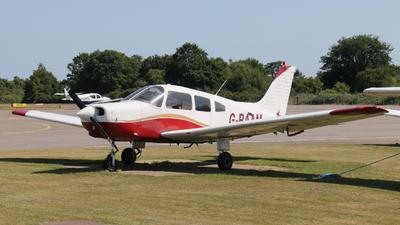 G-RAAM - Piper PA-28-161 Warrior II - Private