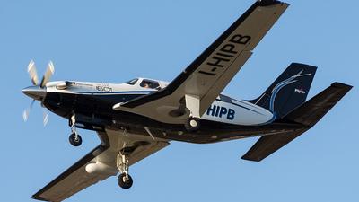 A picture of IHIPB - Piper PA46500TP Malibu Meridian - [4697497] - © Boyko Valchev