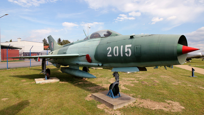 2015 - Mikoyan-Gurevich MiG-21F-13 Fishbed C - Poland - Air Force