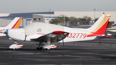 N32779 - Piper PA-28-151 Cherokee Warrior - Mesa Pilot Development