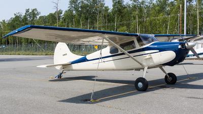 N2947D - Cessna 170B - Private