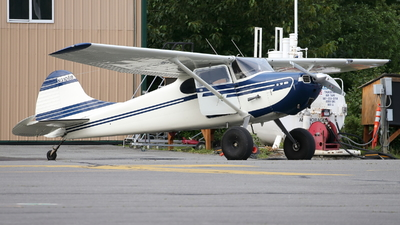 N3106B - Cessna 170B - Private