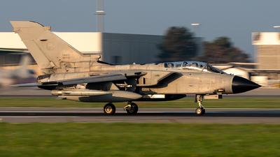 MM7044 - Panavia Tornado IDS MLU - Italy - Air Force