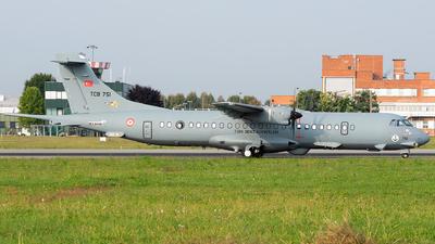 A picture of MT62296 - ATR C72 MPA - [1070] - © Alessandro Maggia