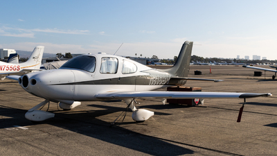 N816BV - Cirrus SR20 - Private