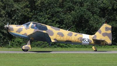 PH-BLW - Bolkow Bo207 - Private