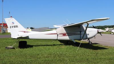 C-FSSL - Cessna 172G Skyhawk - Private