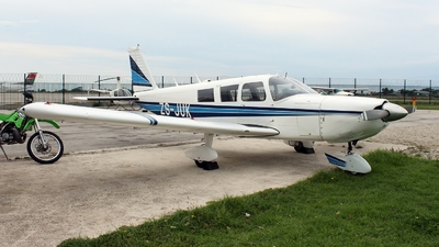 ZS-JUK - Piper PA-32-300 Cherokee Six - Private