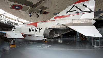 155529 - McDonnell Douglas F-4J Phantom II - United States - US Navy (USN)
