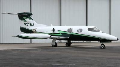 N27BJ - Gates Learjet 24B - Key Lime Air