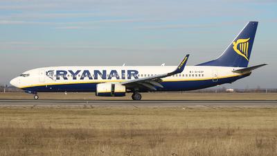 A picture of EIESP - Boeing 7378AS - [34990] - © Calin Horia Lupu