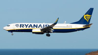 EI-DCG - Boeing 737-8AS - Ryanair