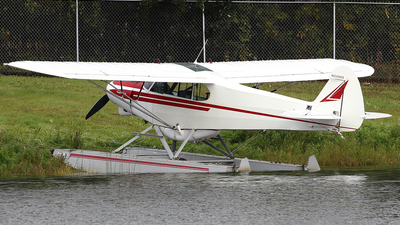 N54968 - Piper PA-18-150 Super Cub - Private