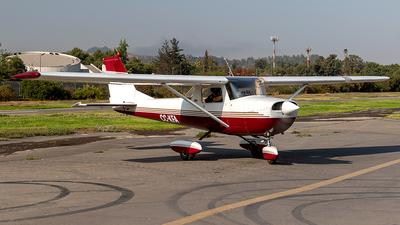 CC-KFA - Cessna 150F - Private