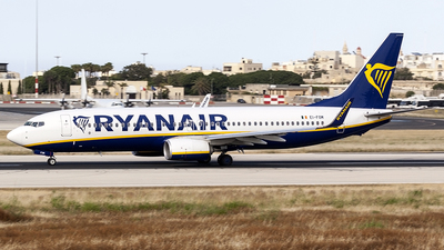 EI-FOM - Boeing 737-8AS - Ryanair