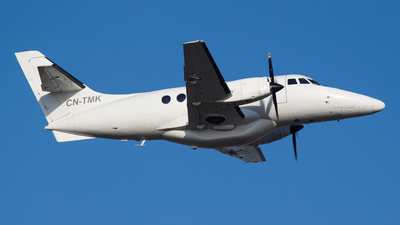 CN-TMK - British Aerospace Jetstream 31 - Private