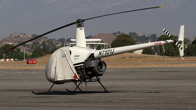 N7101J - Robinson R22 Beta II - Private