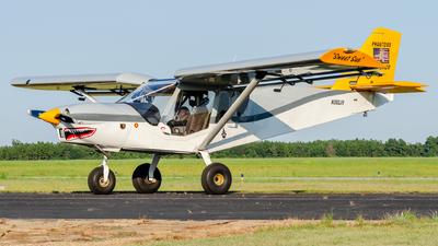 N392JV - Zenair STOL CH 750 - Private