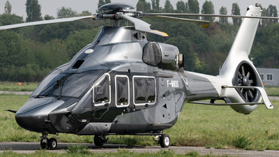 F-WWOS - Airbus Helicopters H160 - Airbus Helicopters