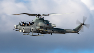 169832 - Bell AH-1Z Viper - United States - US Marine Corps (USMC)