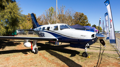 ZS-NDR - Piper PA-46-350P Malibu Mirage - Private