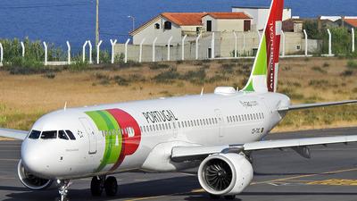 A picture of CSTXC - Airbus A321251NX - TAP Air Portugal - © Antonio Batista