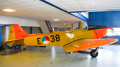A picture of PHSLO - Fokker S.11.1 - [6281] - © BaszB