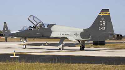 65-10412 - Northrop T-38C Talon - United States - US Air Force (USAF)