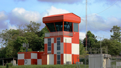 MGPB - Airport - Control Tower
