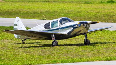 PS-WIF - Globe GC-1B Swift - Private