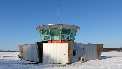 EHHV - Airport - Control Tower