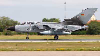 46-56 - Panavia Tornado ECR - Germany - Air Force