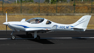F-HVLM - AeroSpool Dynamic WT9 LSA - Private