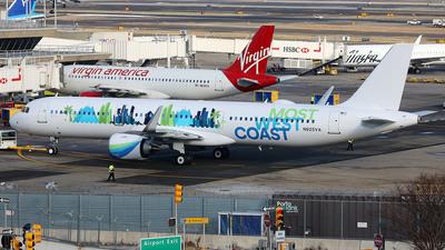 N925VA - Airbus A321-253N - Virgin America
