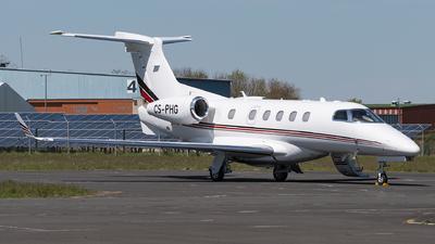 CS-PHG - Embraer 505 Phenom 300 - NetJets Europe