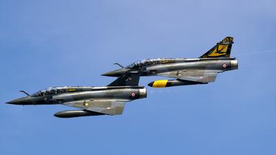 638 - Dassault Mirage 2000D - France - Air Force