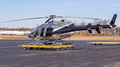 N62ZA - Bell 407 - Zip