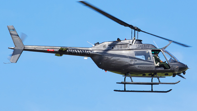 N911MG - Bell OH-58 Kiowa - United States - Marion County Sheriff