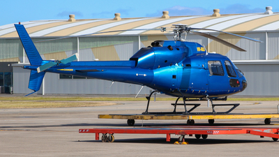 VH-RLR - Eurocopter AS 355F1 TwinStar - Ausjet Helicopters