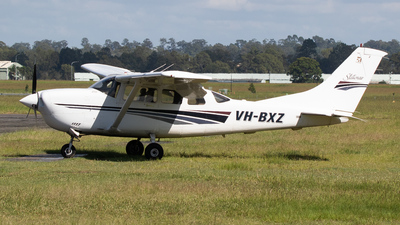 VH-BXZ - Cessna 206H Stationair - Vectra Aviation