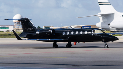 A picture of YV3382 - Learjet 31A - [31109] - © Nito