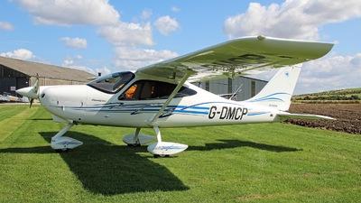 G-DMCP - Tecnam P2008JC - Private